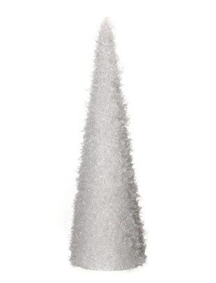 Crystal Blizzard Cone Tree (2 Sizes)