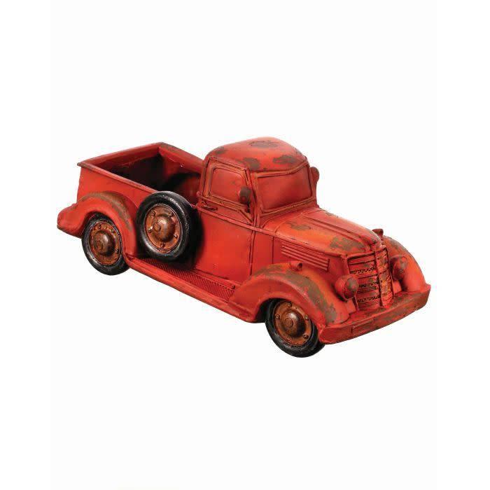 "12"" Vintage Farm Truck"