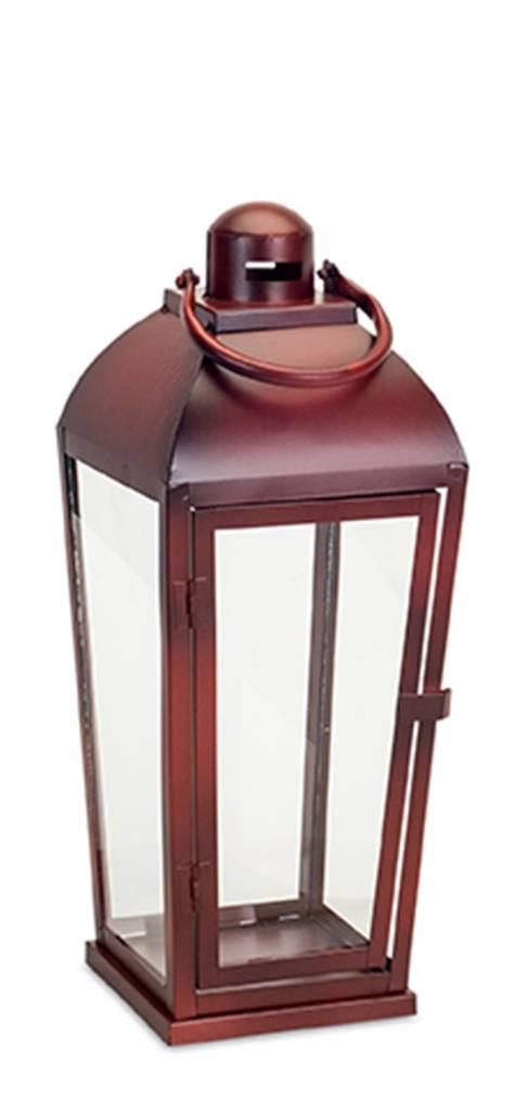 Barn Red Lantern