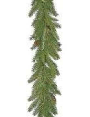 6' Angel Fir Garland