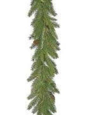 6' Angel Fir Pine Garland