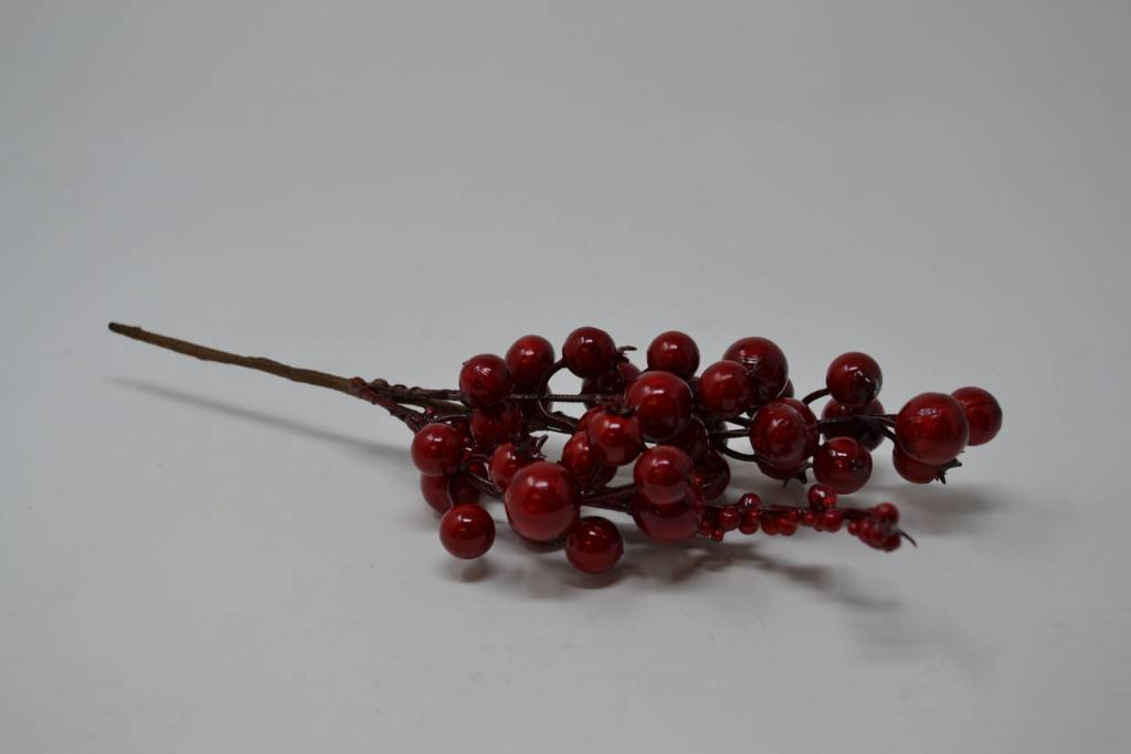 Mini Red Berry Pick