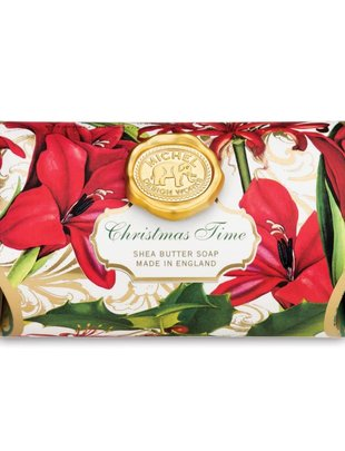 Christmas Time Bar Soap