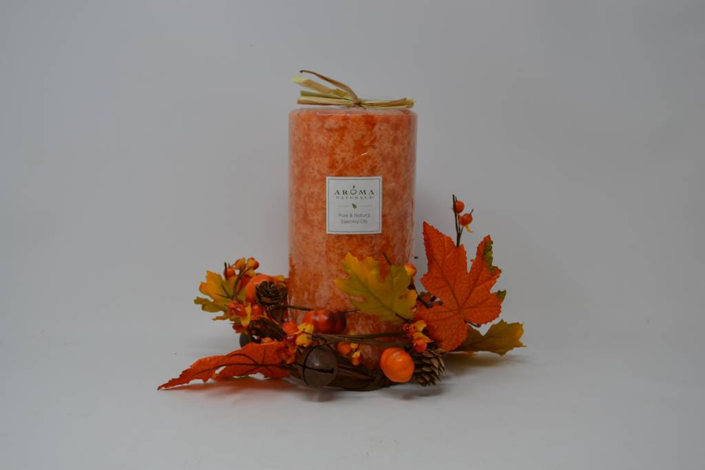 """Clarity Candle 4""""x8"""""""