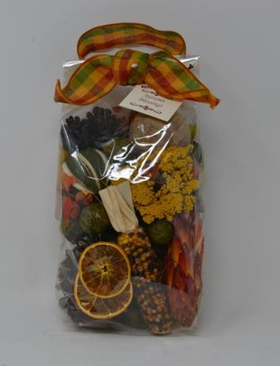 Autumn Blessings Potpourri