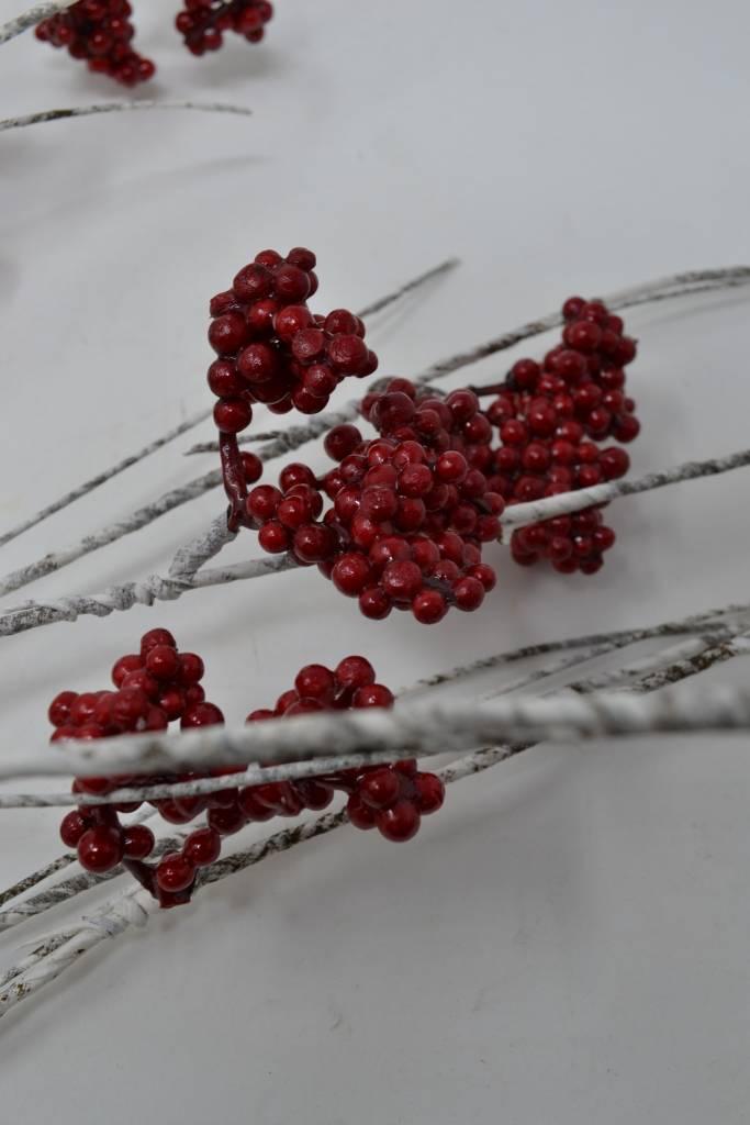 """42"""" Birch Berry Branch"""