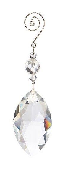 "5"" Acrylic Prism Ornament"