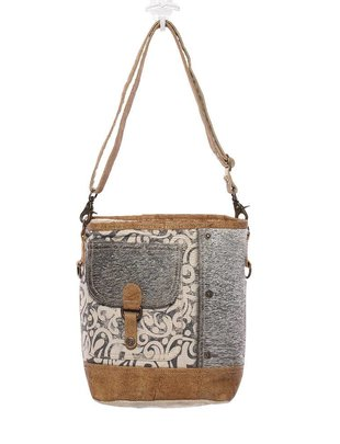 Vintage Shoulder Bag (3 Styles)