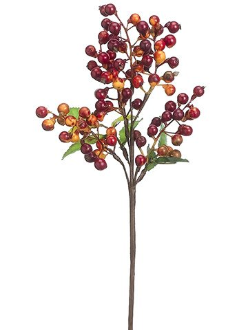 "14"" Nandina Berry Pick"