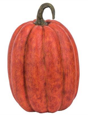 Tall Terracotta Pumpkin (2 Colors)