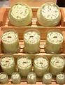 BedRock Tree Farm Fir Needle Soy Candle (4 Sizes)