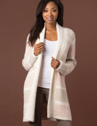 Feather Weather Cardigan (3 Colors)