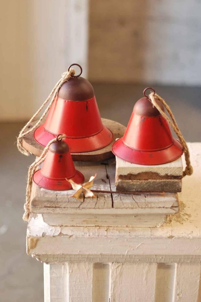 Raya Bells Set of 3