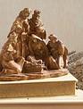 """8.5"""" Nativity Scene"""