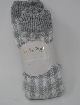 Cozy Slipper Socks (6 Colors)