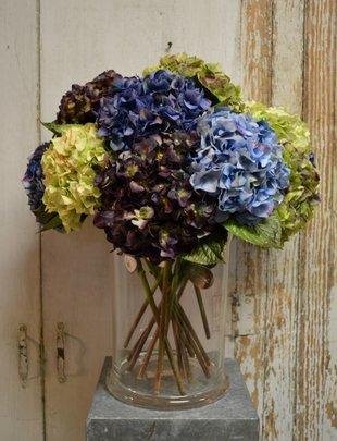 Garden Hydrangea (6 Colors)
