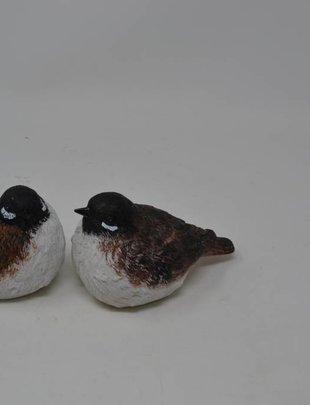 Resin Chickadee (2 Styles)