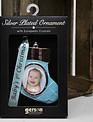 Boy Baby's 1st Christmas Ornament