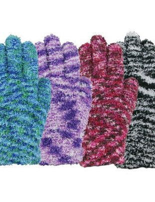 Sierra Confetti Gloves (4 Colors)