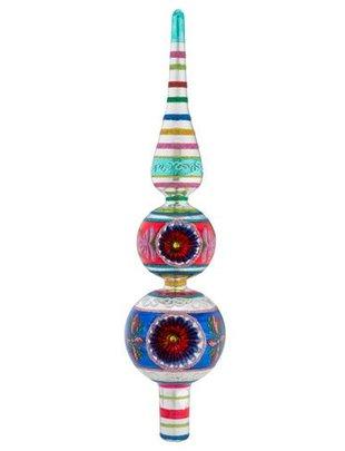 Old World Christopher Radko Finial Ornament