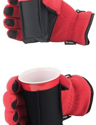 Ultimate Tailgating Gloves (2 Colors)