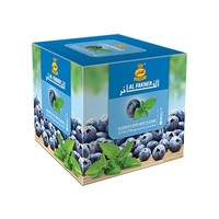 Al fakher / 250g - Blueberry w. mint
