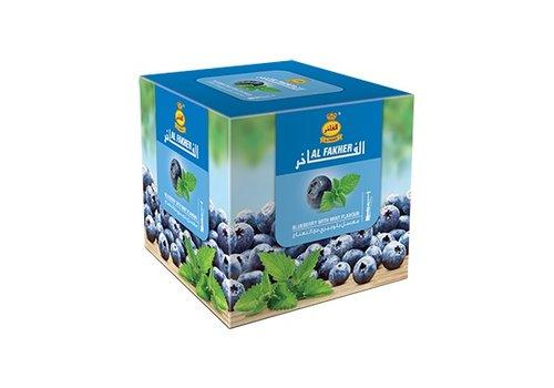 Al Fakher Al fakher / 250g - Blueberry w. mint