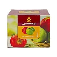 Al fakher / 250g - Two apples