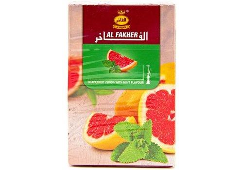 Al Fakher Al fakher / 50g - Grapefruit w. mint
