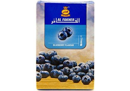 Al Fakher Al fakher / 50g - Blueberry