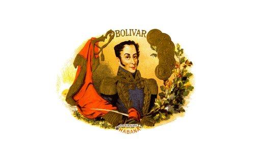 Bolivar Cofradia