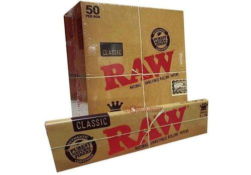 Raw Raw Classic King Slim
