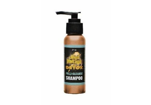 High Voltage High Voltage Folli Cleanse Shampoo