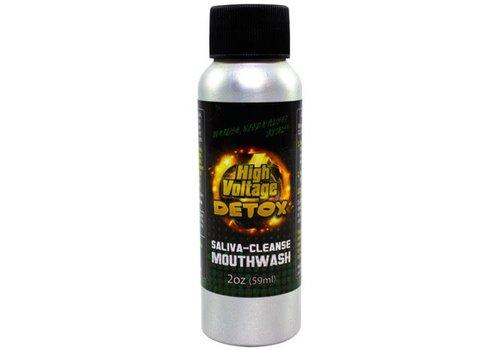 High Voltage High Voltage Saliva Cleanse Mouthwash