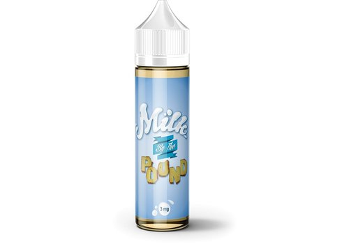 By The Pound By The Pound - Milk - 60ml /