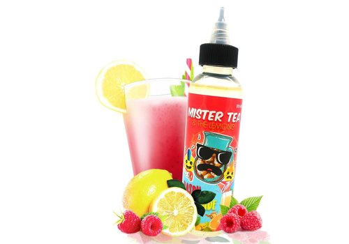 Fuggin Vapor Fuggin - Raspy Lemonade - 120ml /