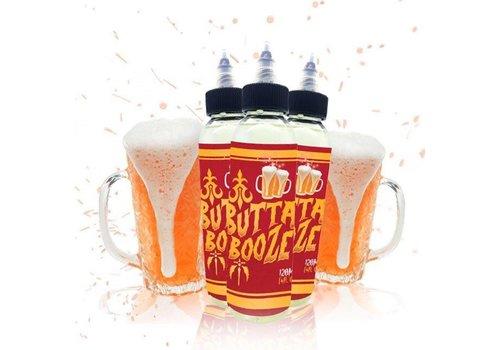Fuggin Vapor Fuggin - Butta Booze - 120ml /