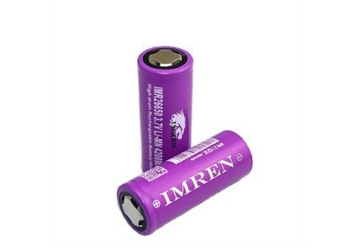 Imren Imren IMR 26650 Battery