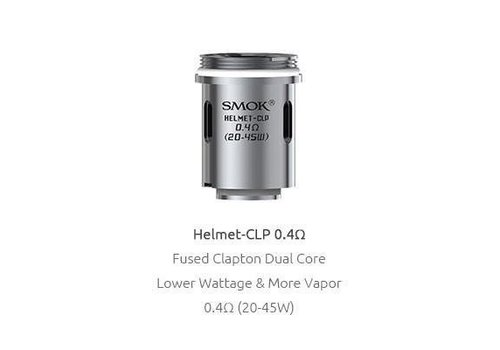 smok SMOK Osub Helmet Coil (.04 ohm)