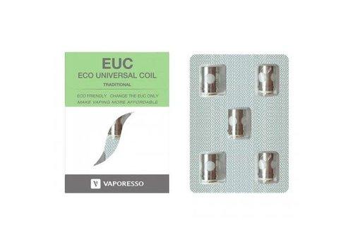 Vaporesso EUC Coil .4 - (35w-40w) 5pk