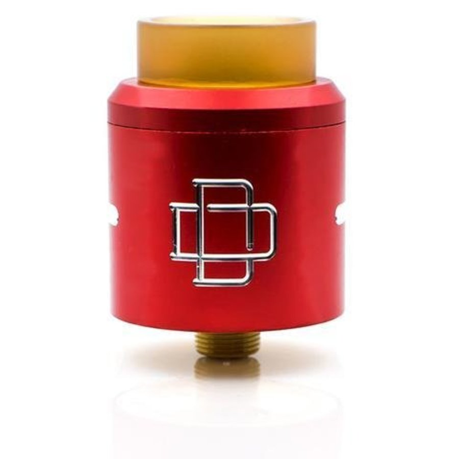 AugVape Druga RDA - Red