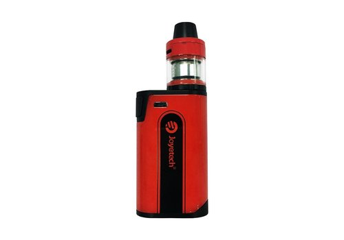 joyetech JOYETECH Cubox Kit (red)