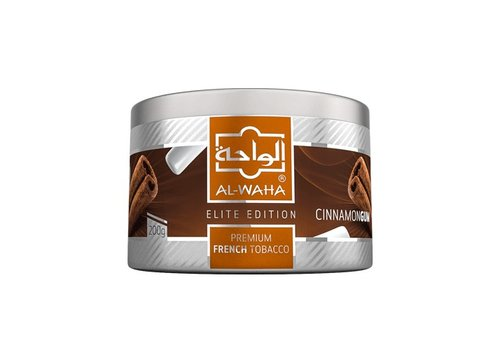 Al Waha Al Waha / 200g - Cinnamon Gum