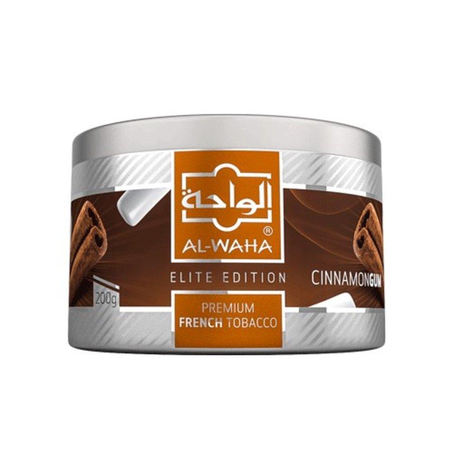 Al Waha / 200g - Cinnamon Gum
