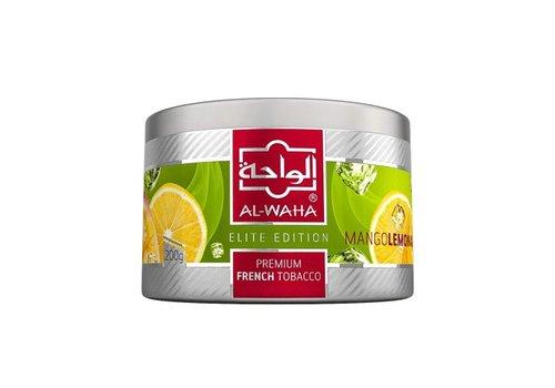Al Waha Al Waha / 200g - Mango lemonade