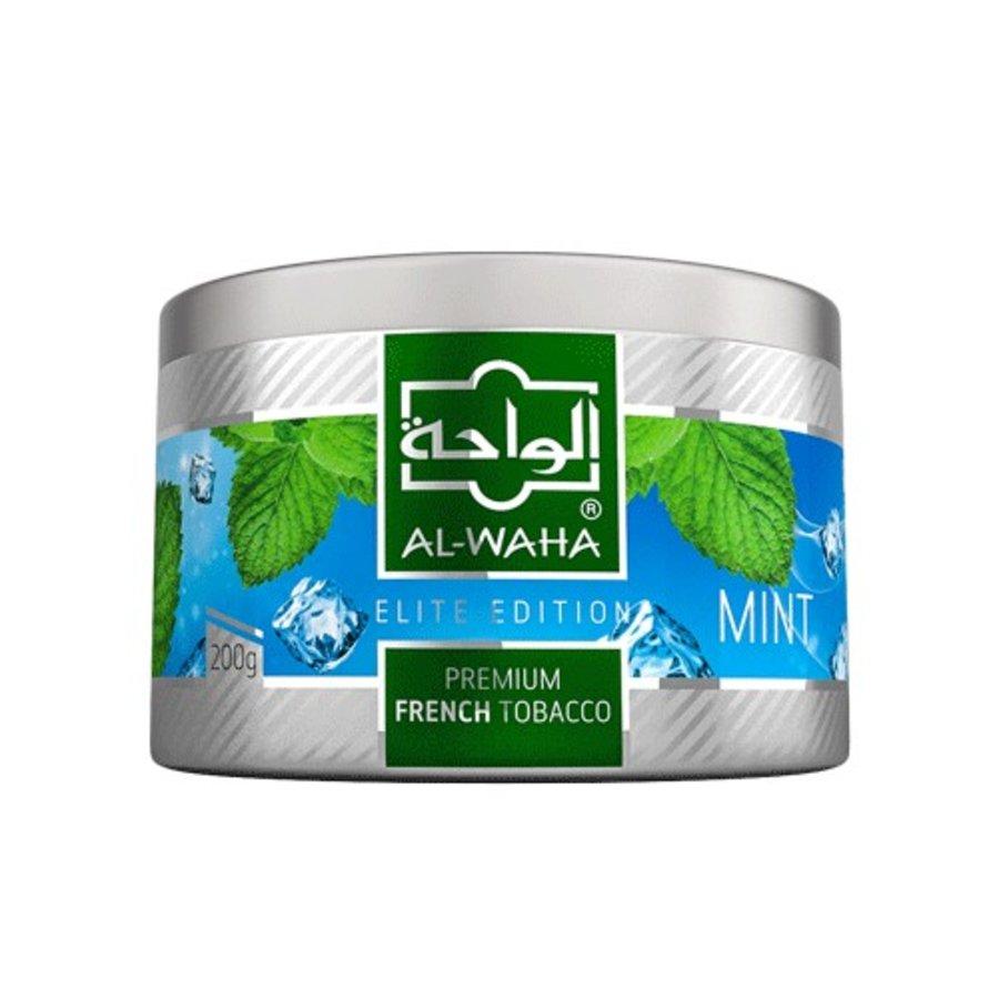 Al Waha / 200g - mint