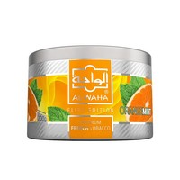 Al Waha / 200g - Orange Mint
