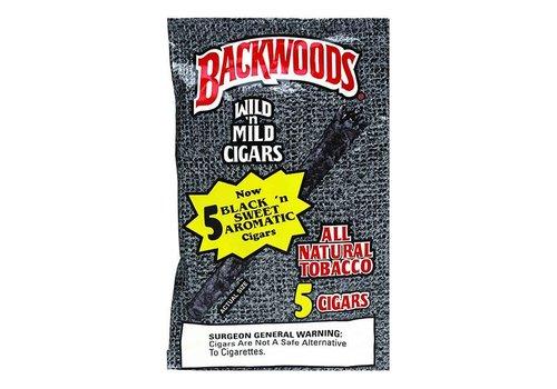 Back Woods Back Woods Black n sweet