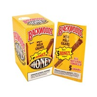 Back Woods Honey