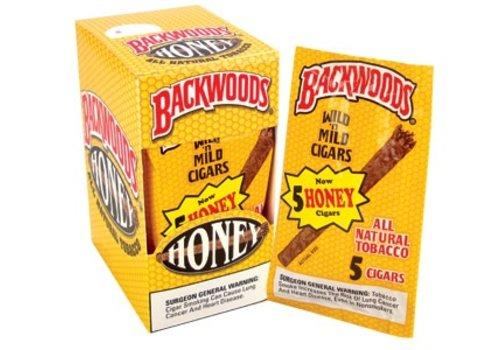 Back Woods Back Woods Honey